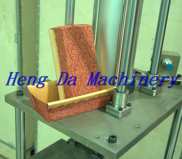 Paper Cake Mould Machine